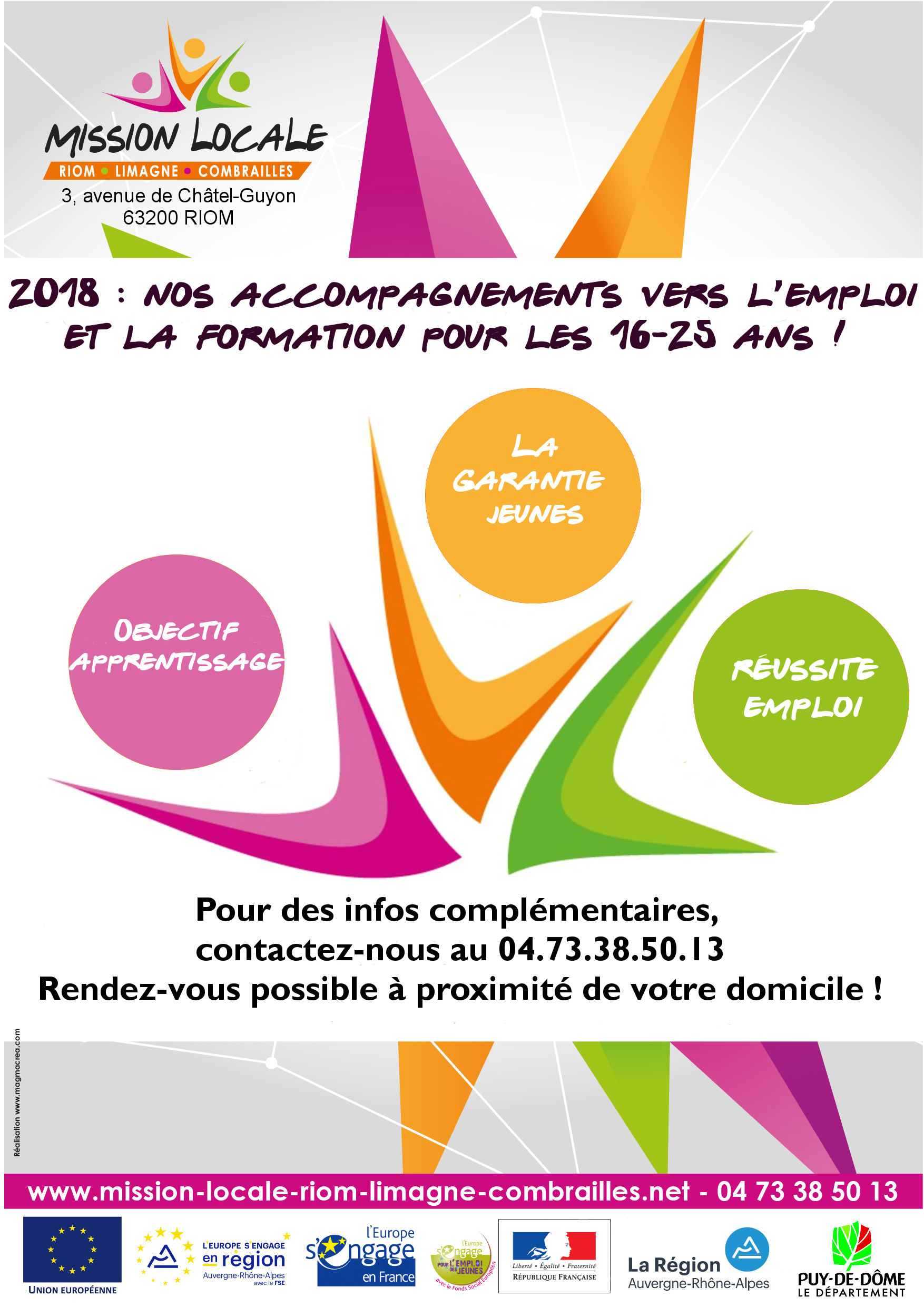 Affiche Dispositifs ML 2018 v01022018
